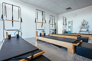 Reformer Pilates Buderim | Maroochydore Sunshine Coast