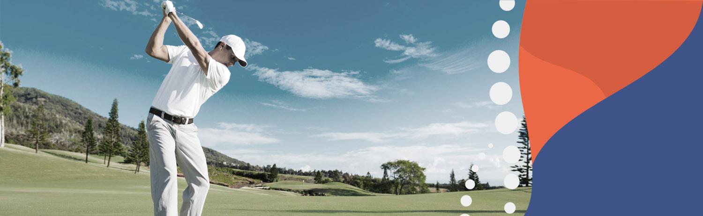 Golf Chiropractor Pilates Sunshine Coast